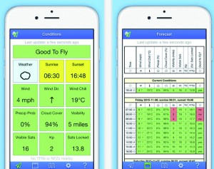 apps para volar