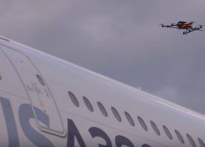 Airbus - Proces revisión aviones