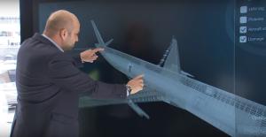 Airbus Revision 3D de sus aviones