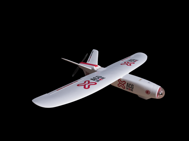 Dron de ala fija Prosk-V1