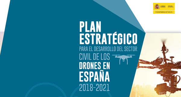 Plan Estratégico Drones