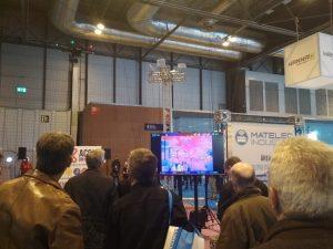 ACG Drone_Matelec Industry 2018_Demo drones en la industria termografía_14nov18