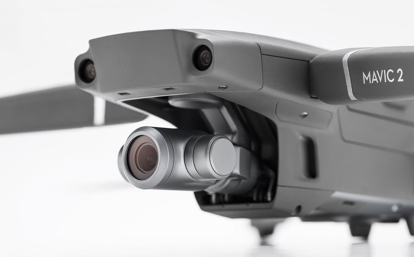 ACG Drone_Mavic 2 Enterprise
