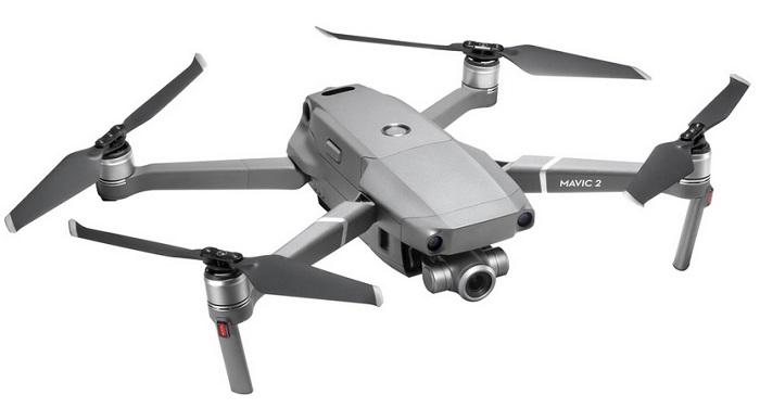 Nuestros drones - DJI Mavic 2 Zoom