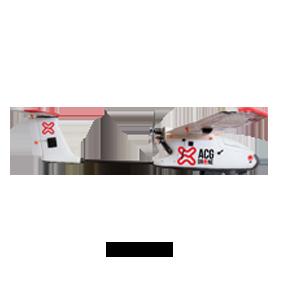 Dron de Ala fija ACG T1