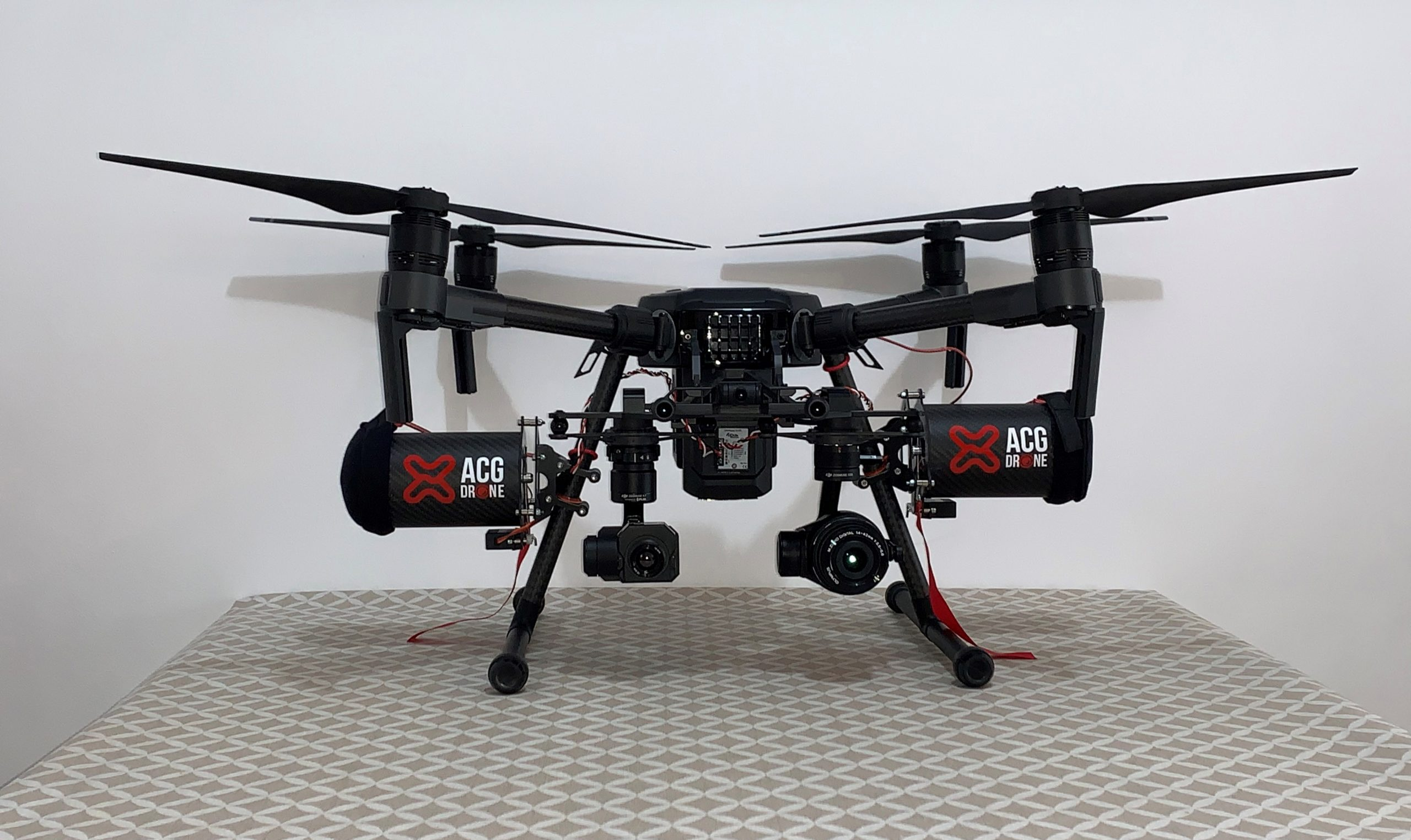 ACG Drone - DJI Matrice 210