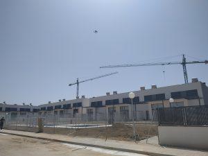 ACG Drone, vuelos urbanos con drones Madrid
