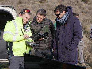 Termografía aérea con drones - ACG Drone