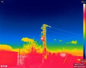 ACG Drone _ inspección termográfica