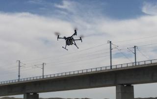ACG Drone - DJI Matrice 210 en inspecciones