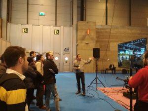 ACG Drone_Matelec Industry 2018_imágenes RGB tomadas con DJI Inspire 2_noviembre 2018