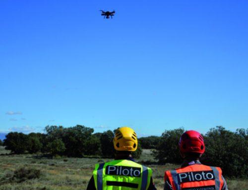 Cómo convertirte en un piloto de drones autorizado