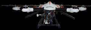 drones hexacóptero ACG Drone