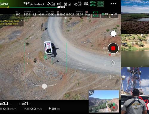 SIG y drones, 12 aplicaciones que te van a interesar.