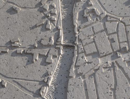 Cartografía: generar mapas recopilando la información con drones