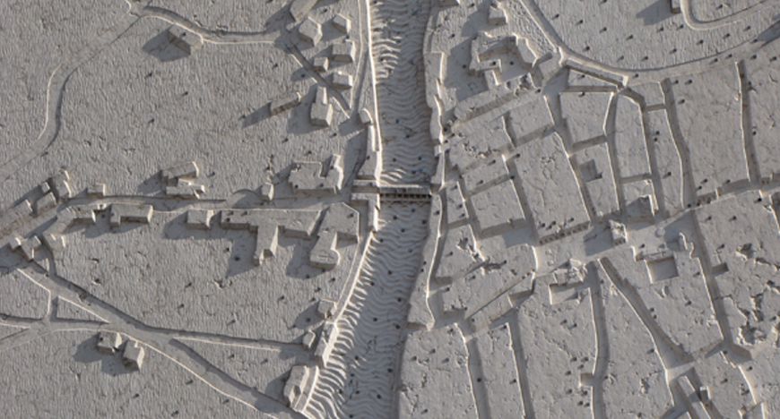 Foto Principal Cartografia Generar Mapas con Drones