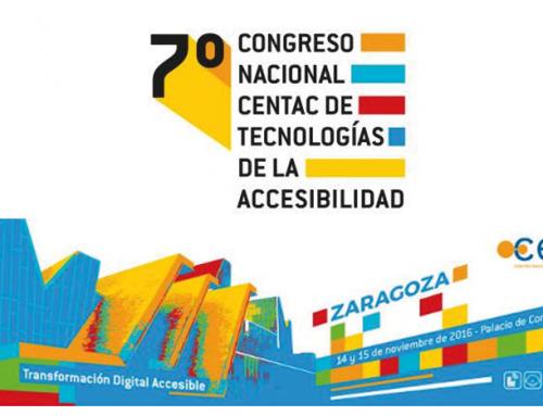 Congreso CENTAC sobre accesibilidad y bienestar. ACG Drone participó