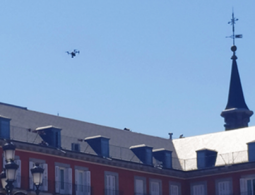 ACG Drone_Vuelos urbanos con drones