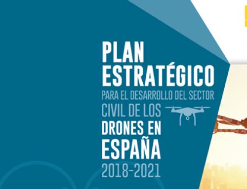 Plan Estratégico para el desarrollo del sector de los drones en España