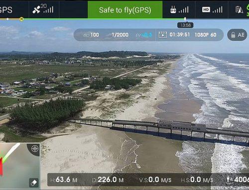 Las 10 mejores apps para planificar vuelos con tus drones