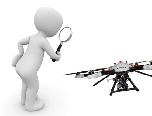 Inspecciones a operadores de drones – Protocolo