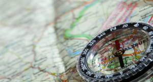 cartografía apps planifiación vuelo