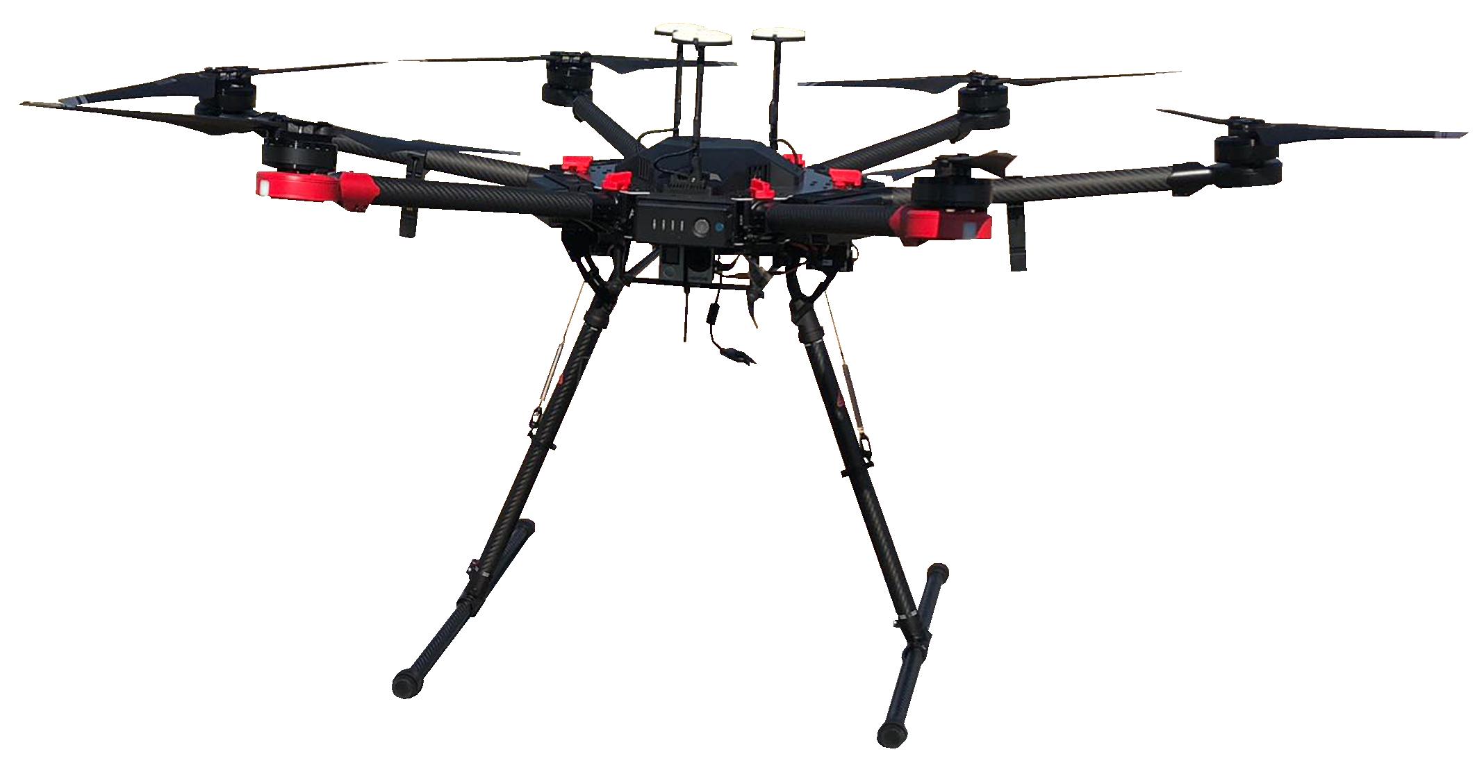 ACG Drone - Matrice 600 Pro