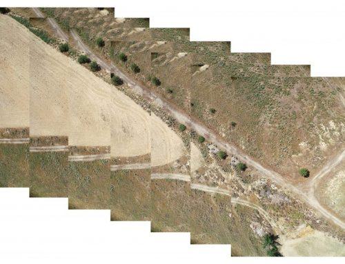 Levantamientos topográficos con drones