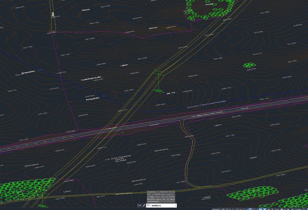 ACG Drone_Planos para levantamientos topográficos con drones